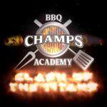 BBQ CHAMPS CLASH OF THE TITANS!